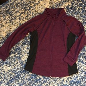 St Johns Bay Active Jacket Petite Small